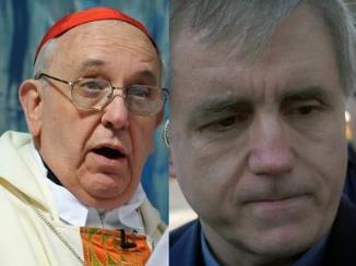 Bergoglio and Grassi