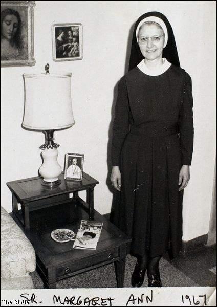 Sr. Margaret Ann Pahl
