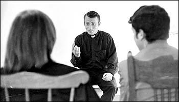 Fr Sean Fortune | RM.