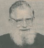 Rev. Richard O'Gorman