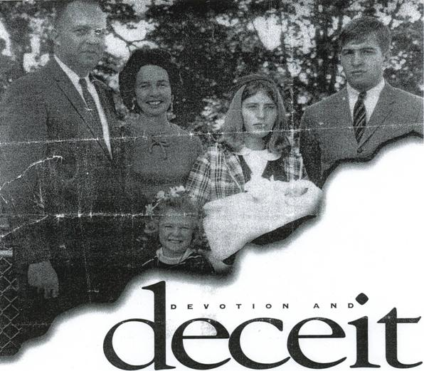 Devotion and Deceit [Sr  Cheryl Porte, St  Joseph's