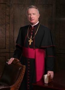 Bishop Bransfield Diocese Of Wheeling Charleston Nodate