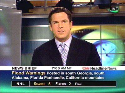 Thomas Roberts television journalist -