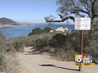 Visit Pirates Cove / Cave Landing in San Luis Obispo