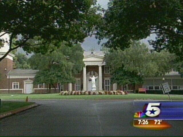 Dallas Prep School Investigates Sexual Misconduct By Jack