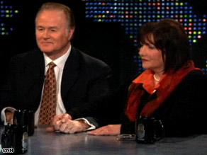 University Of Tulsa Jobs >> University Presidents Wife Sickened by Allegations, CNN ...