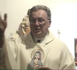 Local Prayer Group Had Suspended Priest As 'Spiritual Director', by