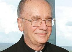 Кардинал Клаудио Хуммес