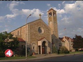 Diocese of buffalo ny