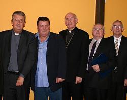 ирландские епископы