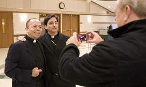 Catholic diocese of yakima