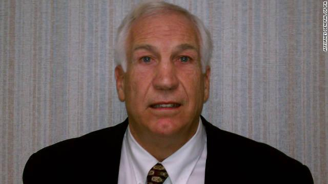 Attorney for Sandusky Says Evidence Will Prove His Client's ...