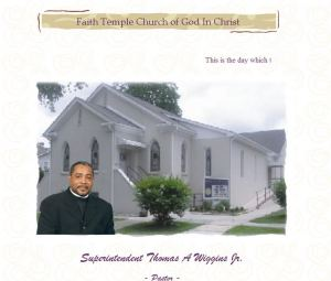 Nc Cogic Supt Confesses to Sex Crimes against 14 Year Old