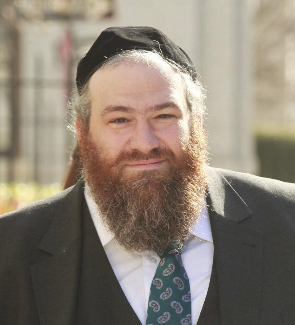 Lakewood rabbi wore 'criminal hat' when arranging forced ...David Kaye Nj