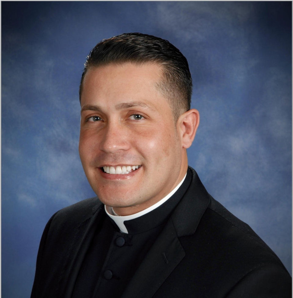 Priest Took More Than 250k From Grandmas At Wealthy