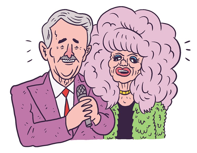 paul crouch gay sex scandal