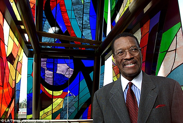 Furor As Florida Pastor, Who Claims Presiding Bishop of Fifth