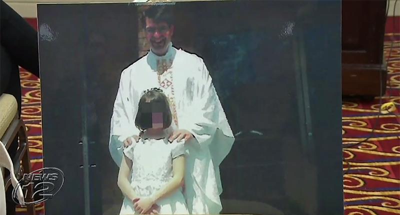 catholic priest sex abuse statistics in Austin