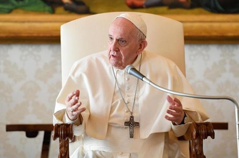 U.S. church leaders have resisted promoting the pope's priorities of social justice and care for the environment over other issues. Photo: Vatican Media Handout / Shutterstock