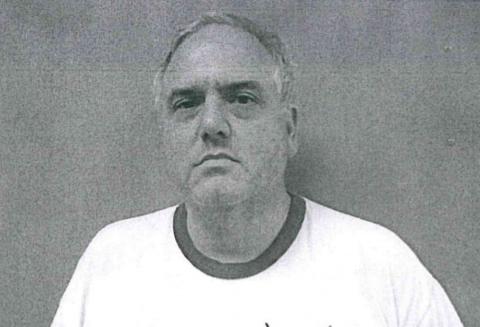 Patrick Wattigny, via Troup County, Georgia, Sheriff's Office