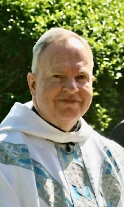 The Rev. Thomas Devery, pastor of Our Lady Star of the Sea R.C. Church, has been accused of sex abuse in the 1980s, according to a lawsuit filed in 2019. (Staten Island Advance)