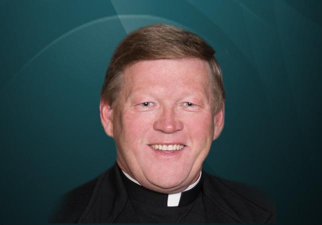 Fr Dennis Kucharczyk