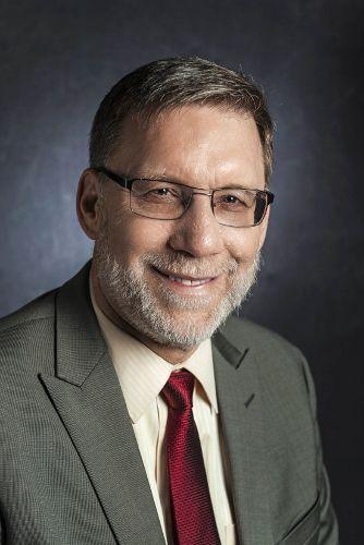 Richard Gaillardetz (NCR file photo, courtesy of Richard Gaillardetz)