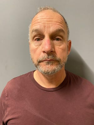Christopher Cunningham, a former priest turned clinical psychologist, was arrested Wednesday. He faces sexual assault charges in California.