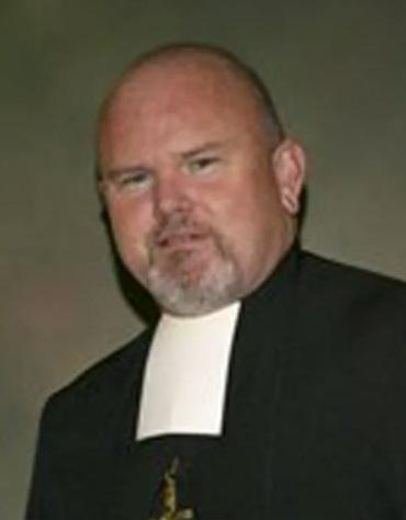 Brother Dan O'Riordan, head of the Marist Brothers' U.S. province. Marist Brothers