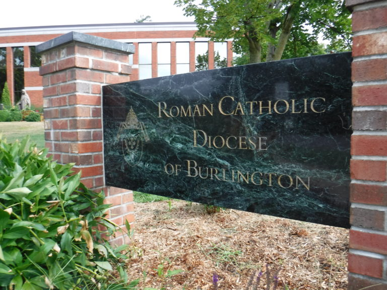 Vermont's Catholic Church is headquartered in South Burlington. Photo by Kevin O'Connor/VTDigger