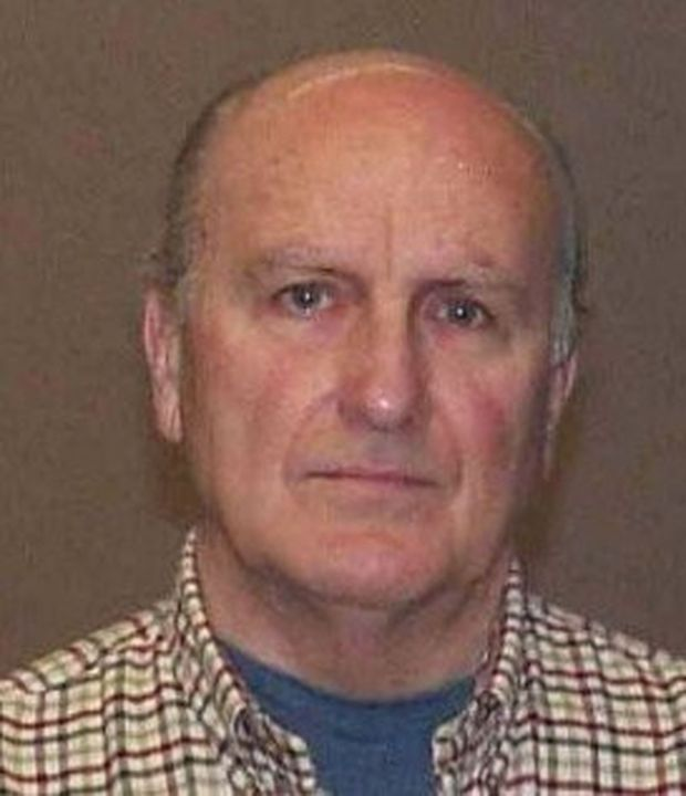 Former priest Richard Lavigne died last week. He murdered a 13-year-old boy 49 years ago, according to the Hampden DA's Office. (Courtesy photo Hampden DA's Office)
