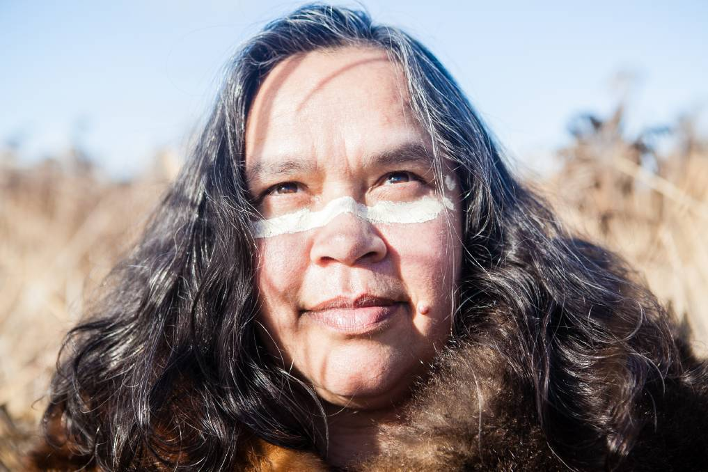 Charmaine Clarke is a Gunditjmara woman and elected member of the First People's Assembly, representing the south-west in Victorian Parliament.