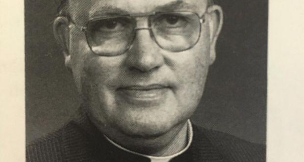 Fr John Denham