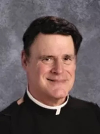 Rev. Jeffrey L'Arche is on administrative leave after the Albany Diocese learned he was on a list of clergy offenders posted by Springfield Diocese.