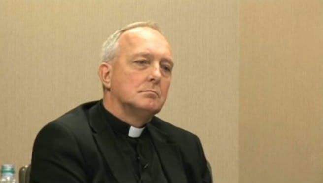 A contentious back-and-forth emerges in the court-ordered deposition of the Rev. Kevin McDonough, the longtime point person on Catholic priest sexual misconduct at the Archdiocese of St. Paul-Minneapolis, which was publicly released Thursday.