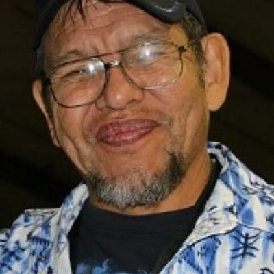 Dennis Saddleman was forced to attend the Kamloops Indian Residential School for 11 years.