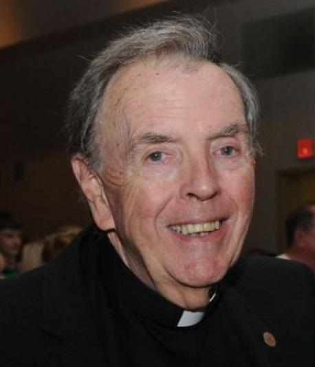 Fr. Daniel McCarthy