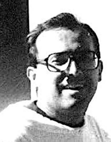 The Rev. William Paiz CMF. Provided