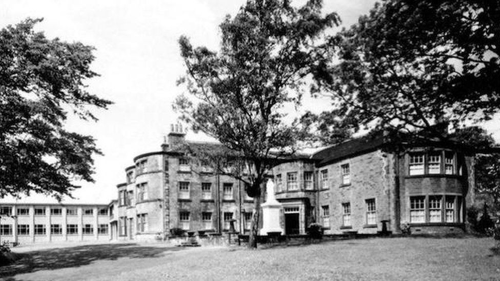 The abuse took place at St Peter Claver College in Mirfield in the 1960s and 70s