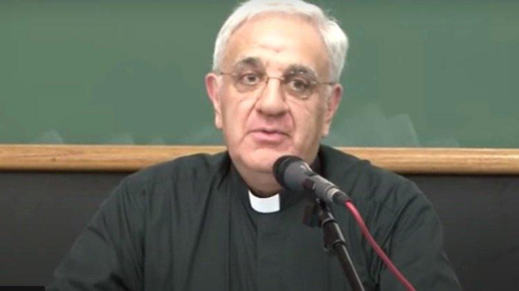 Fr. Tony Anatrella