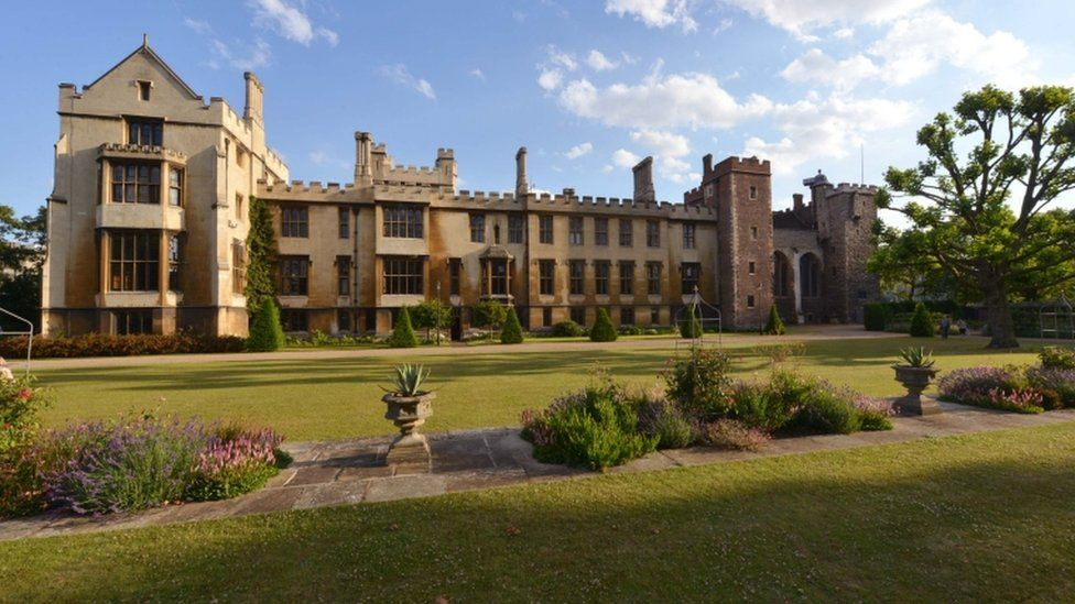 Copies of the coroner's report were sent to the Archbishop of Canterbury's residence at Lambeth Palace