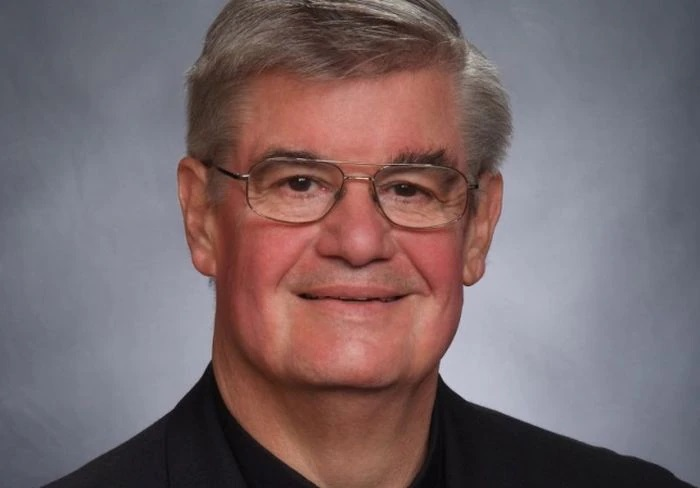 Ronald J. Dombrowski
