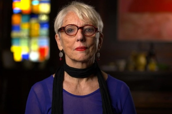 """Lawyer Judy Courtin says legal reform is leading to an """"onslaught"""" of civil cases involving abuse survivors and victims seeking compensation from institutions. (Four Corners)"""