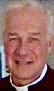 Rev. James Garisto, shown in this file photo, was longtime teacher and administrator at St. Joseph by-the-Sea High School in Huguenot.