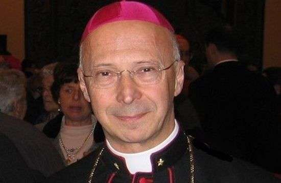 Cardinal Angelo Bagnasco in 2005 (Photo by Don Paolo/Wikipedia)  Read more at: https://international.la-croix.com/news/religion/cardinal-angelo-bagnasco-was-in-poland-to-investigate-john-pauls-former-secretary/14755