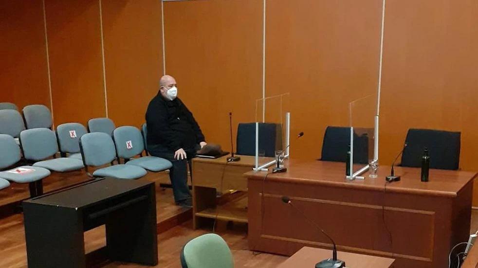 El exsacerdote Agustín Rosa Torino enfrenta un juicio acusado de abuso sexual