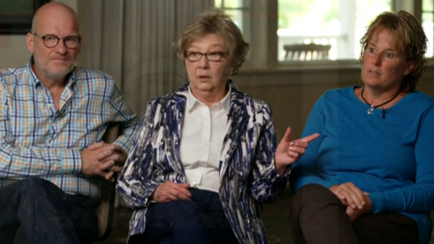 Three survivors of clergy sexual assault continue to advocate for justice three years after a grand jury report found church leaders covered the abuse up. CBS NEWS