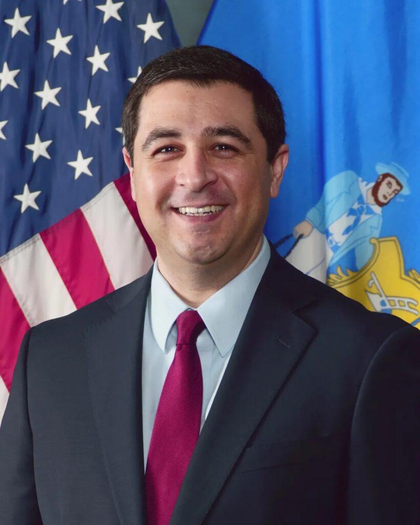 Prompted in part by what happened to Nate Lindstrom, Wisconsin Attorney General Josh Kaul's office is examining how Catholic dioceses and orders, including the Norbertines, have handled accusations of child sexual abuse by their clergy. State of Wisconsin