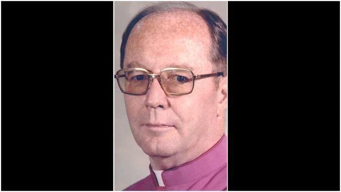 Monsignor Thomas Gaffney (Staten Island Advance)