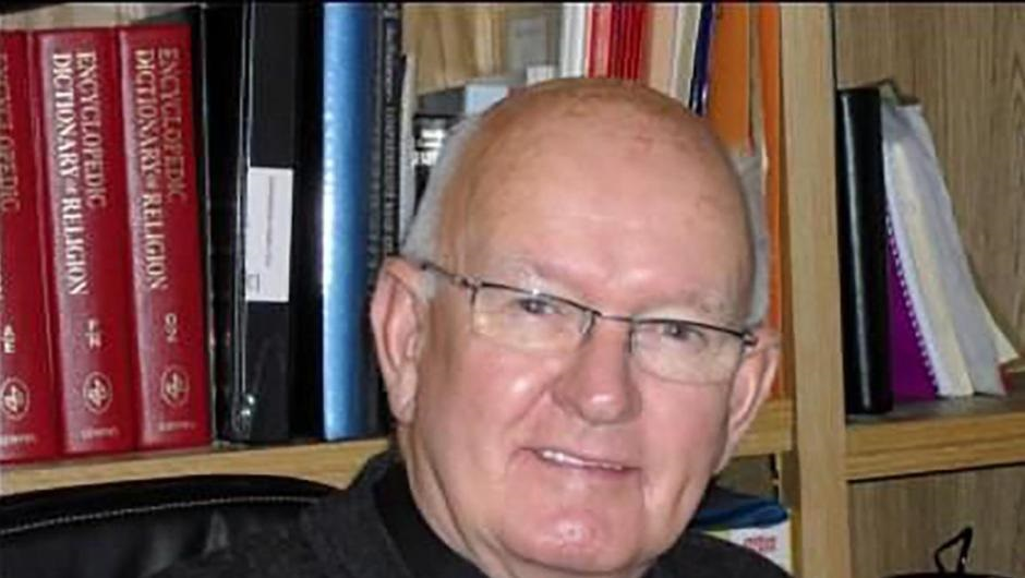 Father John Joseph Murray